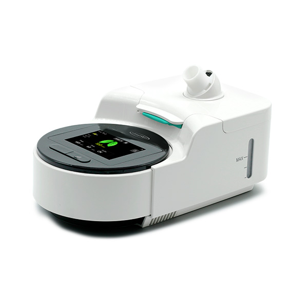 iDisc-auto-cpap-machine