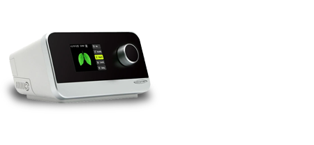 iBreeze_CPAP-machine